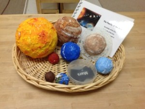 Learning about space - Top 20 Kindergarten Teaching Ideas to Try Right Now