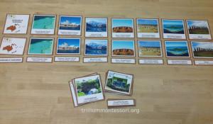 Landmarks of Australia- Trillium Montessori