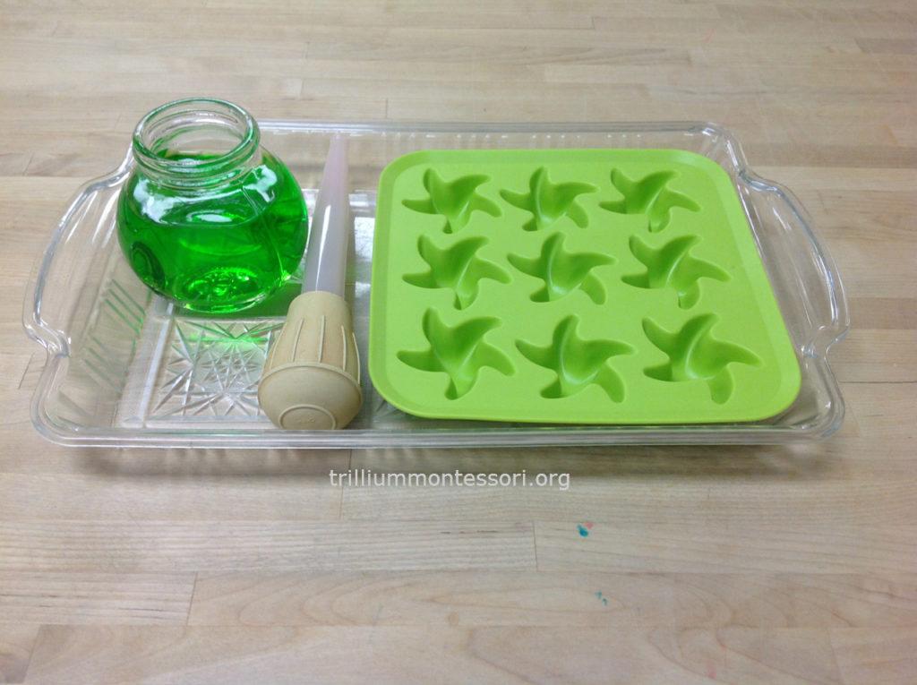 Baster Transfer Trillium Montessori