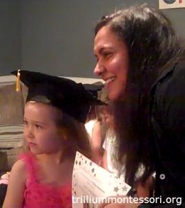Montessori Graduation 3