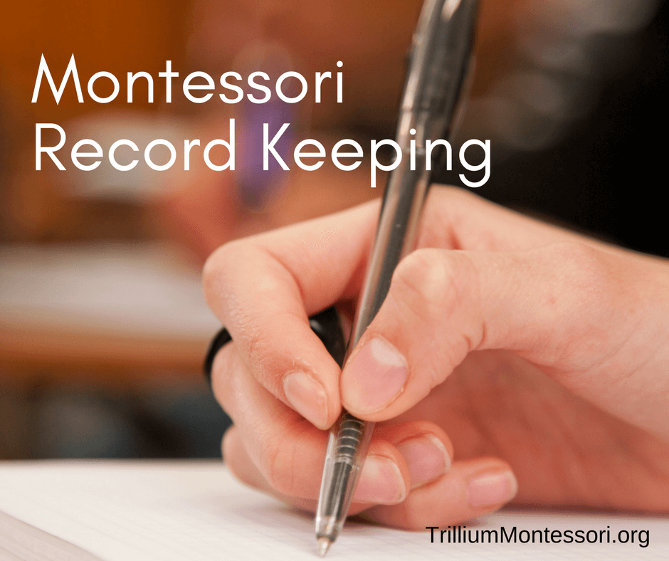 record keeping in teaching essay Whatever your goals are, keeping careful track of your work can help you stay focused on them, writes shannon craigo-snell.