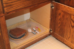 Toddler bathroom from The Kavanaugh Report