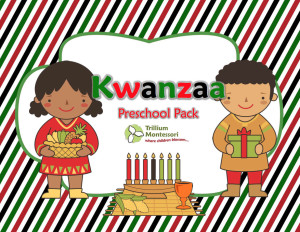 Kwanzaa Preview Cover