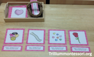 February Phonological Awareness- Phoneme Substitution