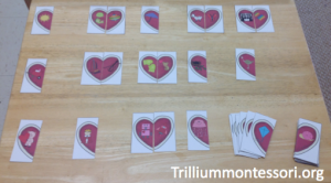 February Phonological Awarness- Matching Beginning Sounds