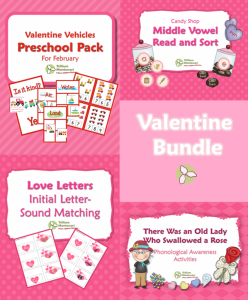 Valentine Bundle Cover