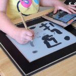 Preschool Kindergarten or Montessori Asia unit- focus on east Asia