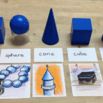 Preschool Kindergarten or Montessori Asia unit- focus on the Middle East
