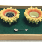 On the Fine Motor Shelf in May., Great for a preschool spring theme