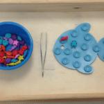 Simple Preschool Activities for a Beach Theme