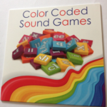 Cathie Perolman Color Coded Sound Games CD cover