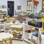 Montessori Classroom Showcase April Waxler