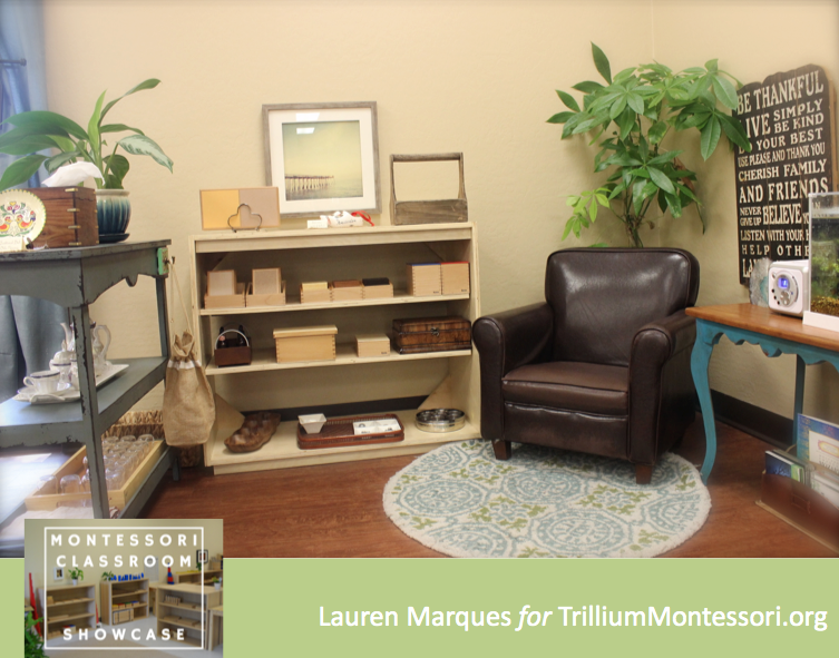 Lauren Marques Montessori Classroom Showcase 10