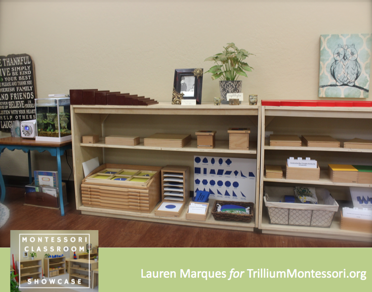 Lauren Marques Montessori Classroom Showcase 11