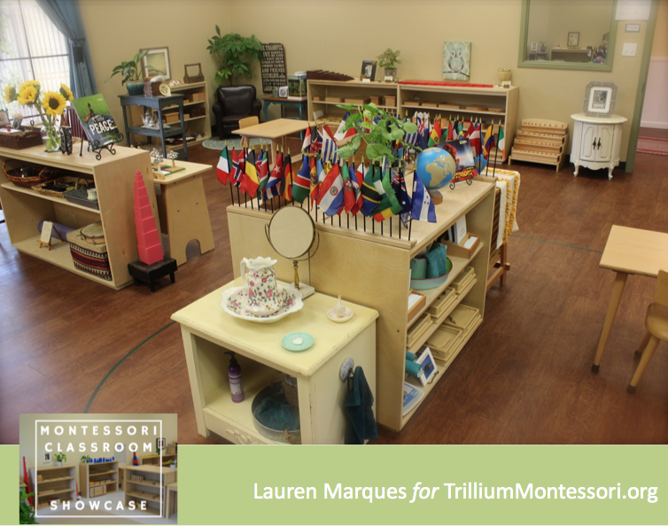 Lauren Marques Montessori Classroom Showcase 12
