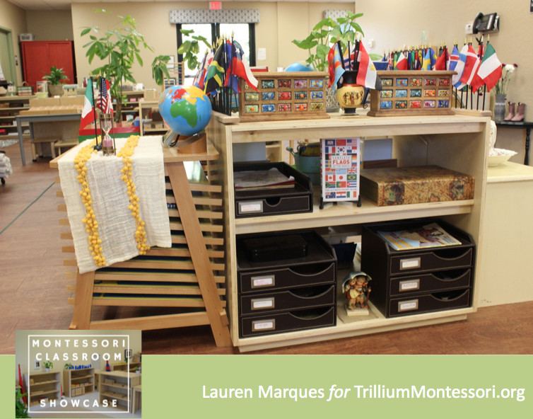 Lauren Marques Montessori Classroom Showcase 13