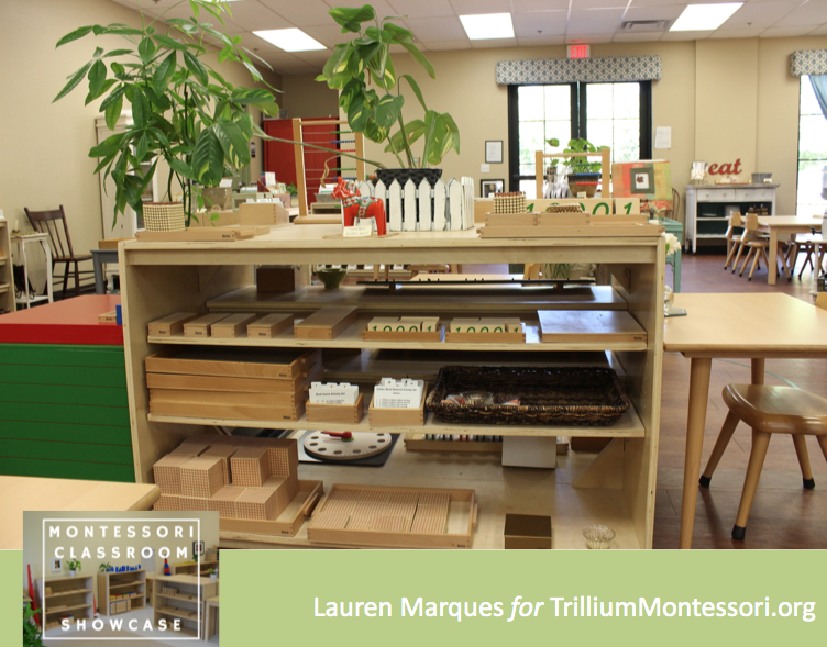 Lauren Marques Montessori Classroom Showcase 15