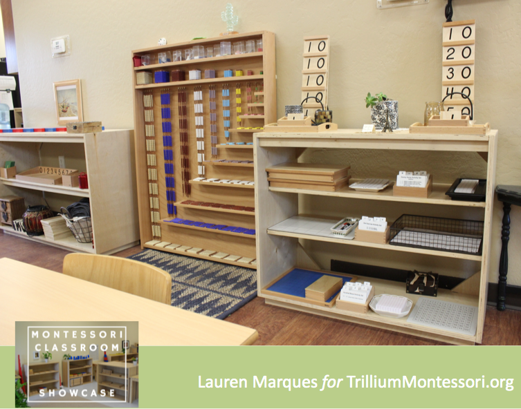 Lauren Marques Montessori Classroom Showcase 16