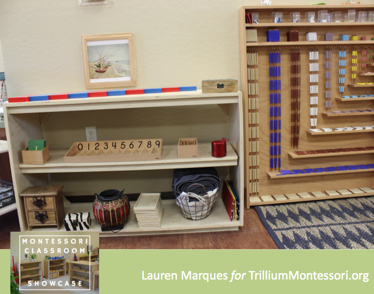 Lauren Marques Montessori Classroom Showcase 17