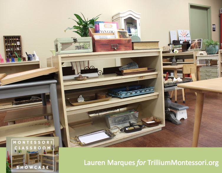Lauren Marques Montessori Classroom Showcase 18