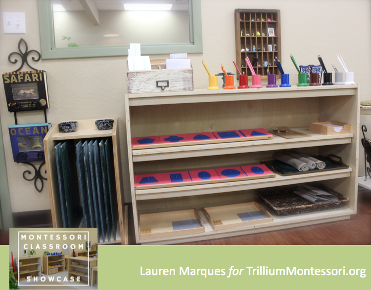 Lauren Marques Montessori Classroom Showcase 19