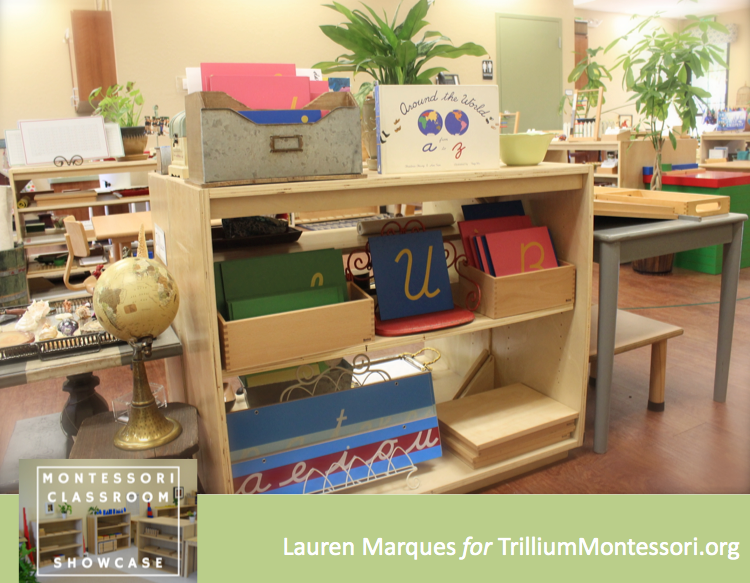 Lauren Marques Montessori Classroom Showcase 20