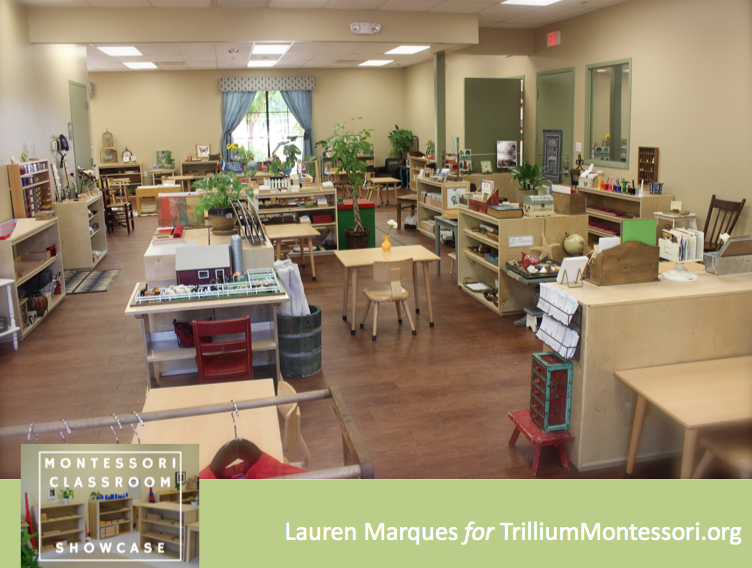 Lauren Marques Montessori Classroom Showcase 21