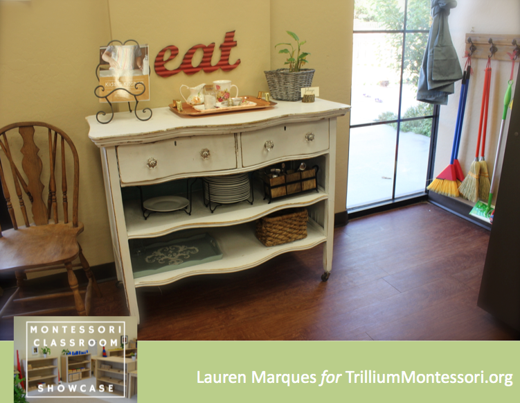 Lauren Marques Montessori Classroom Showcase 22