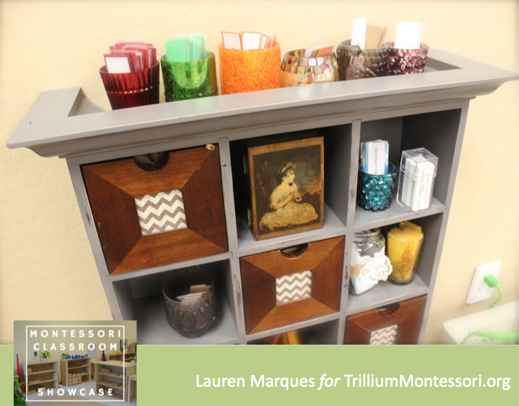Lauren Marques Montessori Classroom Showcase 24