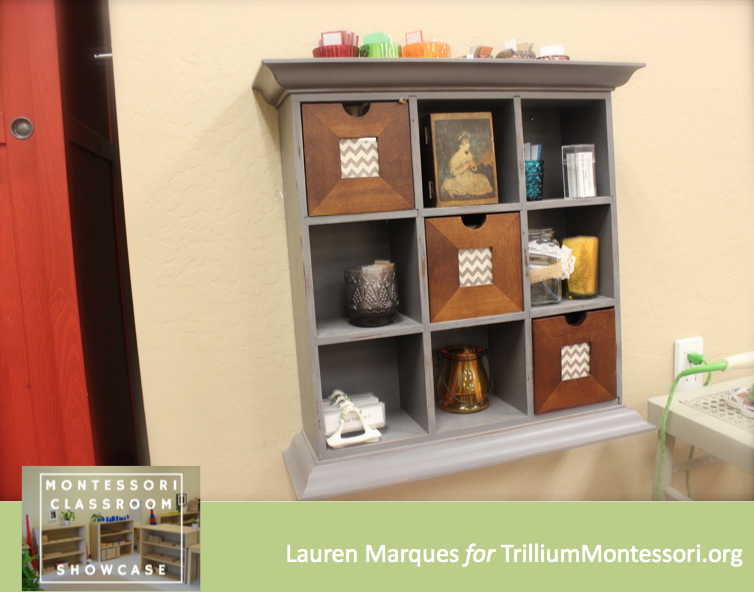 Lauren Marques Montessori Classroom Showcase 25