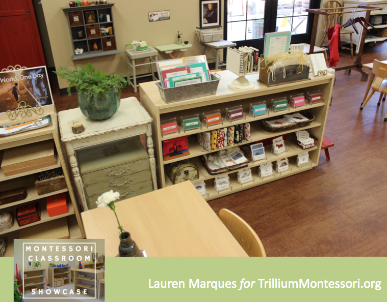 Lauren Marques Montessori Classroom Showcase 27