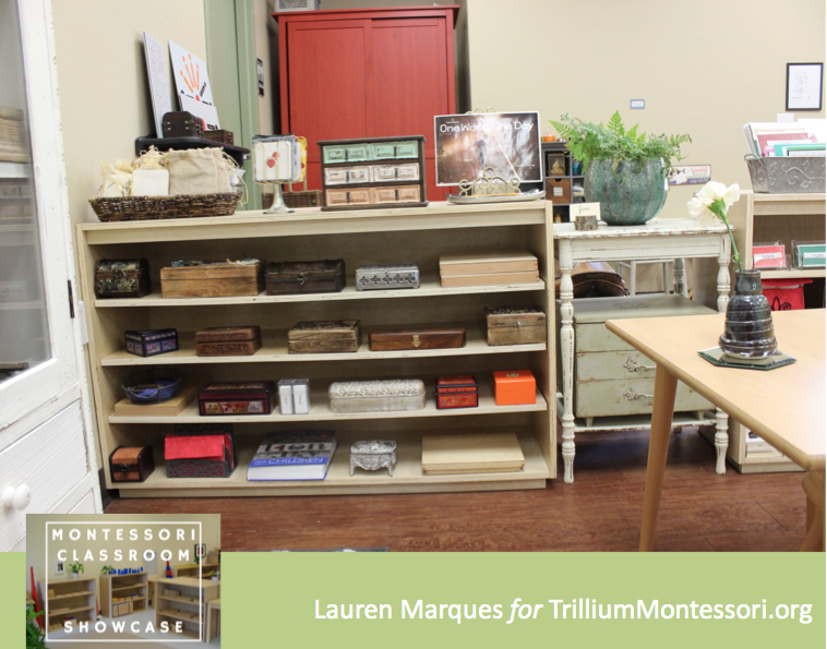Lauren Marques Montessori Classroom Showcase 28