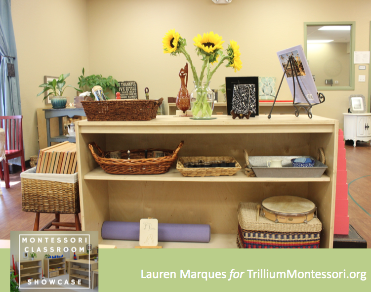 Lauren Marques Montessori Classroom Showcase 7