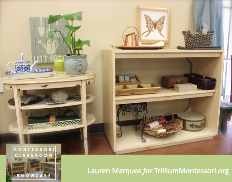Lauren Marques Montessori Classroom Showcase 8