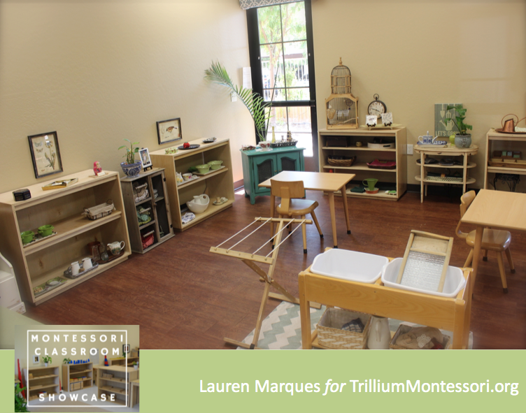 Lauren Marques Montessori Classroom Showcase 9