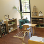 A tour of Lauren's Montessori classroom 2015