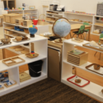 Montessori Classroom Showcase Beth Bitts