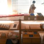 Montessori Classroom Showcase Amy N