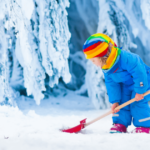 Montessori and Preschool Activities for Winter