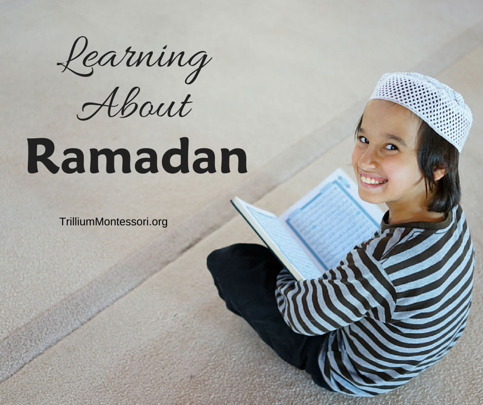 Learning About Ramadan
