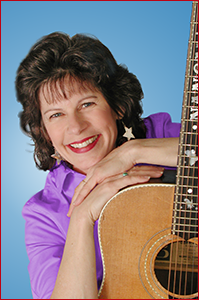Nancy Stewart Music
