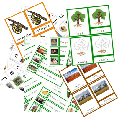 free-montessori-printables