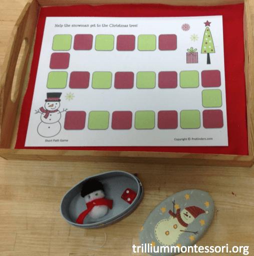 snowman-board-game