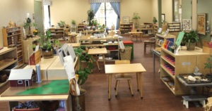 A Tour of Lauren's Montessori Classroom