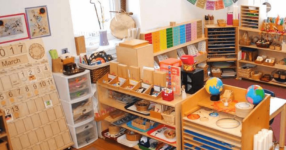 Audreys Montessori Classroom on Work Of School Free Printables