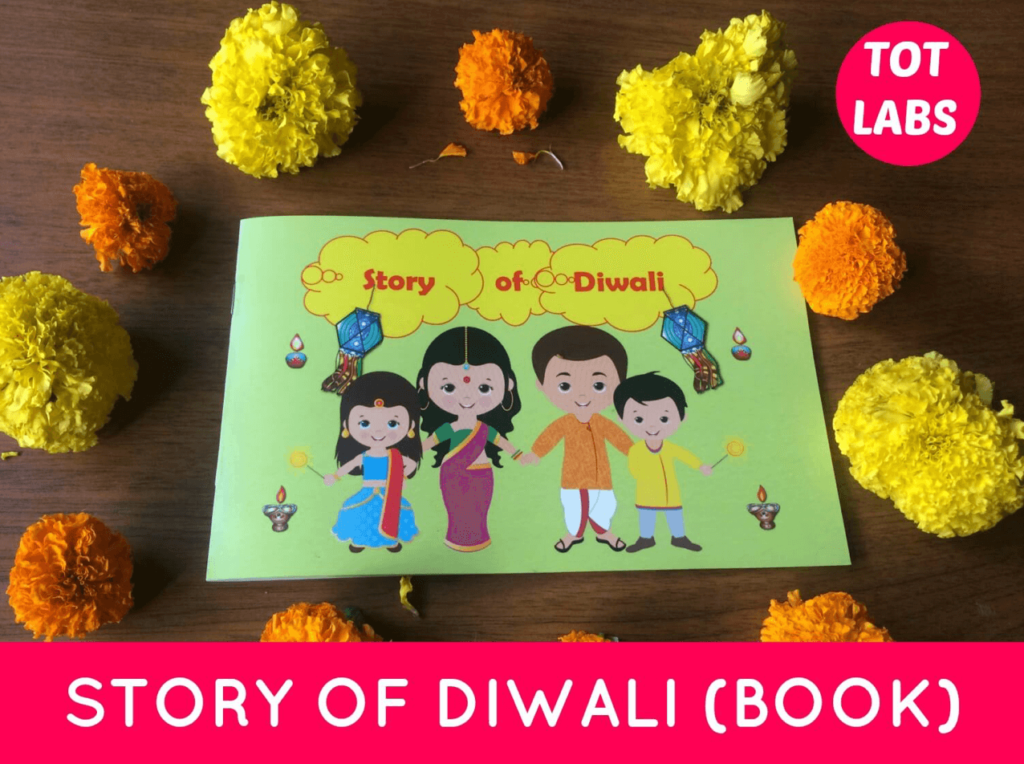 the story of diwali The hindu festival of lights - diwali deepavali or diwali as it has come to be known as, means many things to many people it means holidays from school.
