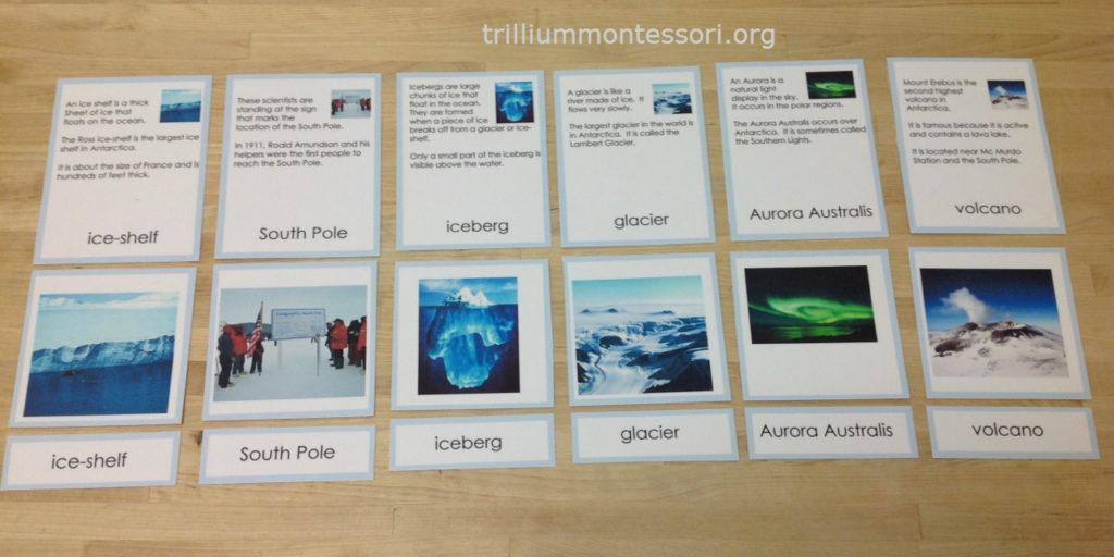 Physical Features- Trillium Montessori