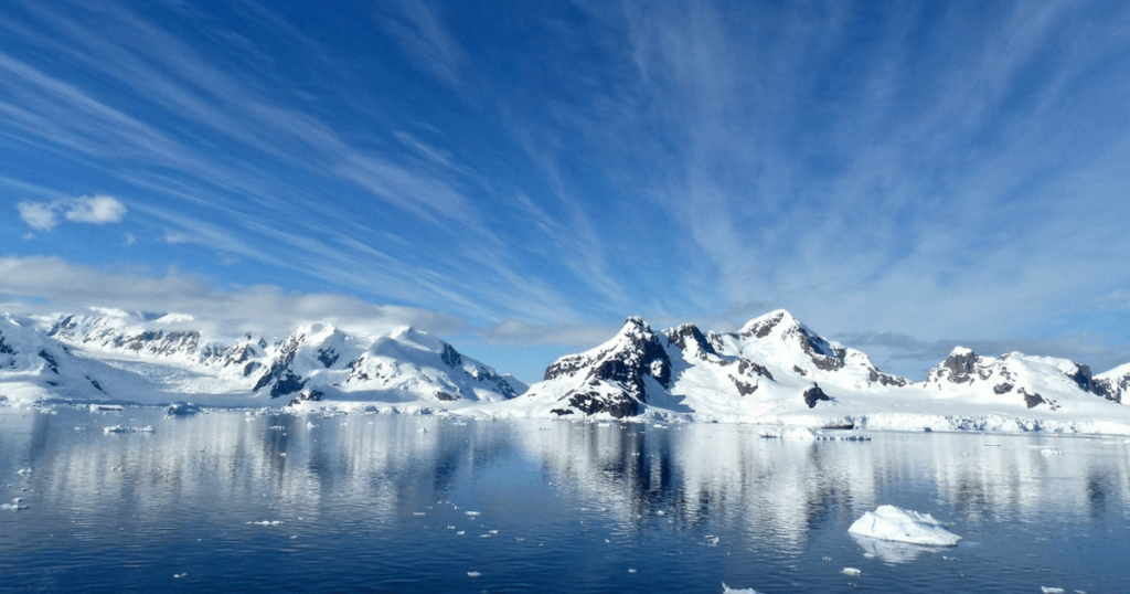 Learning About Antarctica An Overview