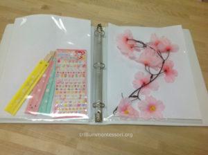 Japanese Souvenirs - Trillium Montessori