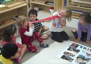 South Africa- Vuvuzela 2 - Trillium Montessori